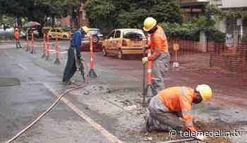 Iniciaron las obras de transformación del parque La Floresta - Telemedellín