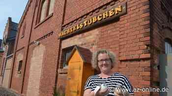 Bauernhof-Familie in Tornau bei Stendal sattelt von Straußen auf Wachteln um - az-online.de