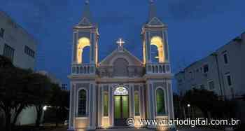 Construída em 1914, igrejinha histórica é restaurada em Três Lagoas - Diario Digital