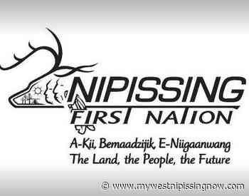 List of Nipissing First Nation election candidates finalized - My West Nipissing Now