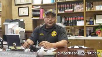 UPDATE: Sheriff responds to kidnapping in Montebello neighborhood - Mississippi's Best Community Newspaper   Mississippi's Best Community Newspaper - Natchez Democrat