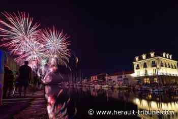 21:46 - 18 mai 2021 Marseillan : la ville dévoile ses festivités de l'été - Hérault-Tribune