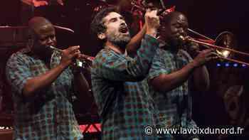 Oignies: Reprise en fanfare au Métaphone avec Les Ogres de Barback - La Voix du Nord