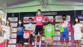 Baroncini trionfa in una Guastalla tinta di rosa - La Gazzetta di Reggio