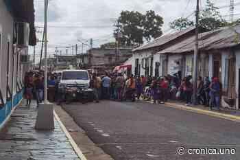 Rechazo al billete de Bs. 50.000 provocó disturbios en Guasipati y El Callao - Crónica Uno