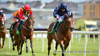 Listowel report: The Acropolis off the mark in style - Irish Examiner