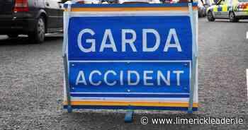 BREAKING: Motorcyclist dies in Listowel crash - Limerick Leader