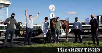 Owners return to racing at Gowran and Listowel on Bank Holiday Monday - The Irish Times