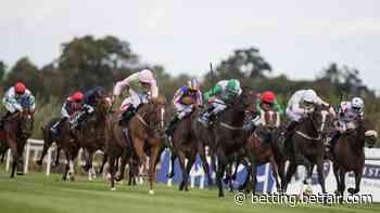 Horse Racing Tips: Timeform's three best bets at Listowel on Sunday - Betting.betfair