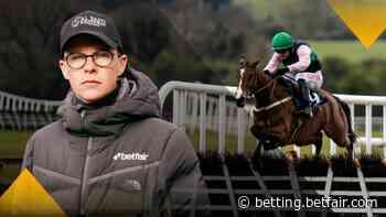 Joseph O'Brien: Some good chances among my Sunday runners at Listowel and Kilbeggan - Betting.betfair