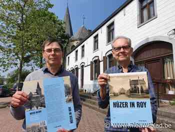 Hûzer in Roy, verhalen achter Gruitrodense boerderijen