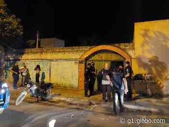 Agentes flagram festa clandestina em Artur Nogueira e comerciante é multada em R$ 214 mil - G1