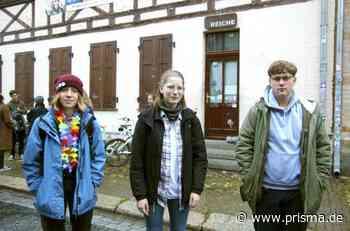 Normsprenger:in - Wir Kinder aus Quedlinburg - MDR - TV-Programm - Prisma