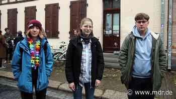 Wir Kinder aus Quedlinburg: Bleiben oder Gehen? - MDR