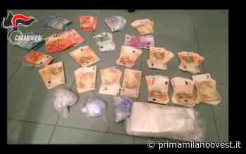 blitz dei carabinieri Cocaina, hashish ed eroina a Lainate: 32 persone arrestate - Prima Milano Ovest