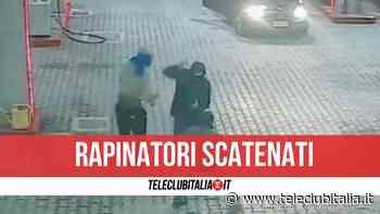 Quattro rapine in due giorni: arrestati due malviventi di Giugliano e Villaricca. I nomi - Teleclubitalia.it