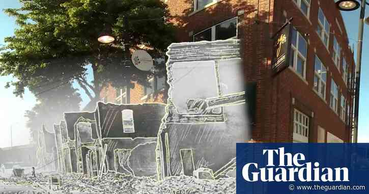 Tulsa race massacre at 100: an act of terrorism America tried to forget