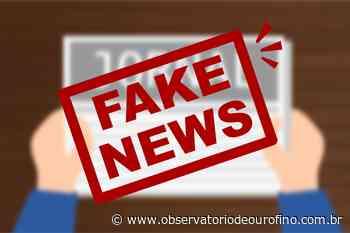 Comércios em Ouro Fino não terão restrições a partir deste sábado - Observatório de Ouro Fino