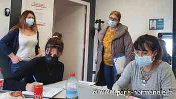 précédent À Yvetot, des ateliers pour retrouver les codes vers l'emploi - Paris-Normandie