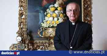 Núncio Apostólico visita Diocese do Funchal — DNOTICIAS.PT - DNoticias