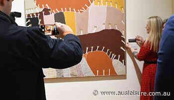 Broken Hill Regional Art Gallery set to close for extensive repairs - Australasian Leisure Management