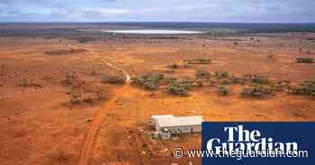 NSW buys 60,000 hectares of farmland near Broken Hill for outback nature reserve - The Guardian