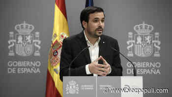 Podemos valora lanzar a Garzón en Andalucía y sustituirle con Enrique Santiago - Vozpópuli