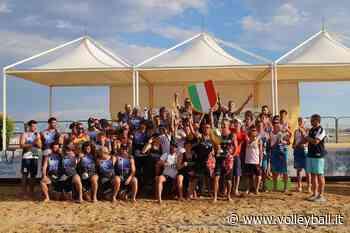 Tricolore 2x2 per Società, a Bibione un weekend di finali scudetto - Volleyball.it