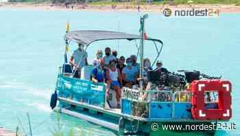 Riparte l'X River: da Lignano a Bibione il trasporto per pedoni e ciclisti - Nordest24.it