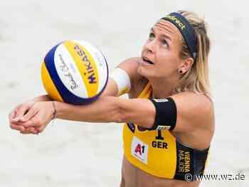 Beach-Volleyball: Ludwig und Co. am Beach noch weit entfernt von Olympia-Form - Westdeutsche Zeitung