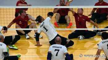 Volleyball - Sitzvolleyballer für die Paralympics qualifiziert - Ran - RAN