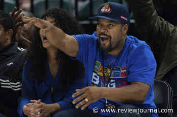 Ice Cube talks Big3, COVID challenges and his beloved Raiders - Las Vegas Review-Journal