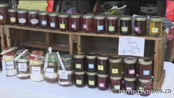 New community market in Gravenhurst aiming to provide outlet for local vendors - CTV Toronto