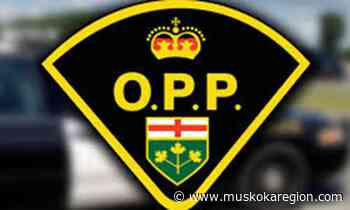 Police ID body found as missing Gravenhurst man; lay charge in connection with investigation - Muskoka Region News