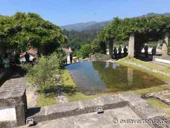VILA VERDE - Vilarinho homenageou Santa Rita de Cássia este domingo - OVilaverdense