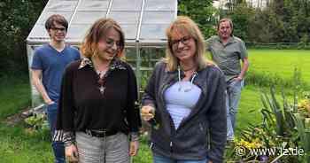 Retzener Familie entscheidet sich für vegane Lebensweise | Lokale Nachrichten aus Bad Salzuflen - Lippische Landes-Zeitung