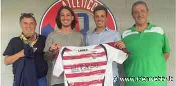 Calciomercato Prima Categoria: un nuovo attaccante per l'Atletico Racconigi - IdeaWebTv