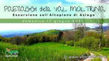 Escursione nell'altopiano di Asiago: paesaggi della Val Moltrina - VicenzaToday