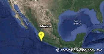 Sismo de magnitud 5.1 se registra en Tecoman, Colima; no hay afectaciones, confirma el Gobernador - Noroeste