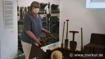 Ismaning: Neue Ausstellung im Schlossmuseum: Ismanings wertvoller Boden - Merkur Online