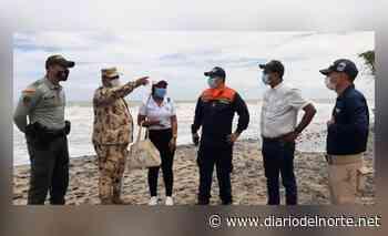 Prohibido el ingreso al mar en Dibulla por espacio de 48 horas - Diario del Norte.net