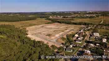 Empreendimentos imobiliários contribuem no desenvolvimento de regiões - Forquilhinha Notícias