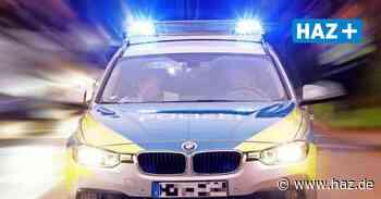 Sehnde-Höver: Polizei nimmt Randalierer in Gewahrsam - Hannoversche Allgemeine