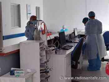 Villeta mejora la articulación de sus autoridades para enfrentar el Covid-19 - Radio Santa Fe