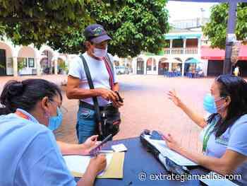 Villeta mejora articulación de sus autoridades para enfrentar el covid-19 - Extrategia Medios