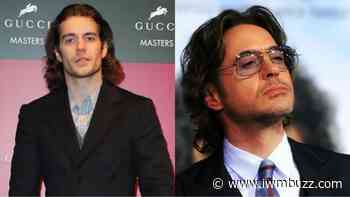 Henry Cavill Vs Robert Downey Jr: Which Handsome Hunk Donned The Long Hairstyle Better? - IWMBuzz