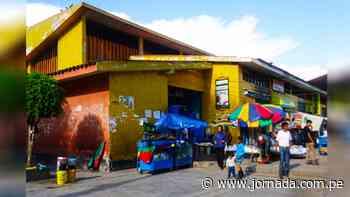 Elecciones 2021: Mercados de Ayacucho atienden con total normalidad en estos comicios electorales | VIDEO - Jornada