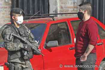 Coronavirus en Argentina: casos en Ayacucho, San Luis al 6 de junio - LA NACION