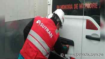 Terminales informales siguen operando en la ciudad de Ayacucho - Jornada