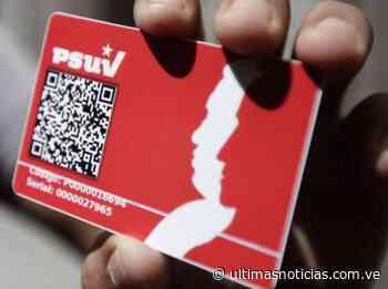 Instan a jóvenes unirse al camino de Chávez como Psuvistas patriotas - Últimas Noticias